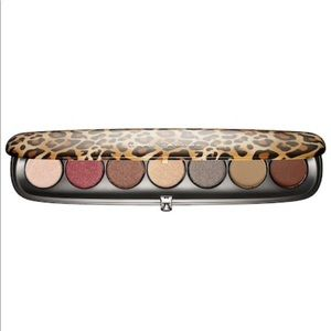 ON HOLD!!!! Marc Jacobs Eye-Conic Frost Palette